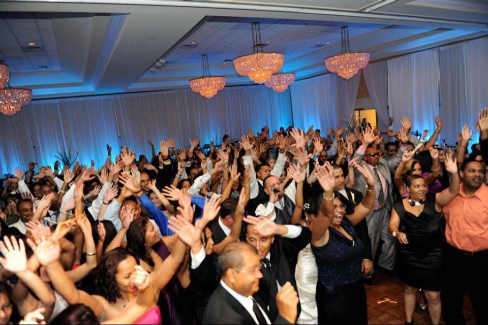 timmy wedding